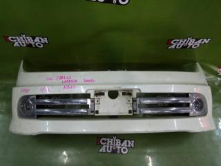 Бампер передний NISSAN LAFESTA 2005