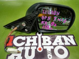 Зеркало бокового вида переднее правое SUBARU LEGACY