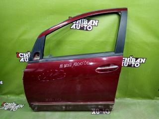 Запчасть дверь передняя левая MERCEDES A200 2006