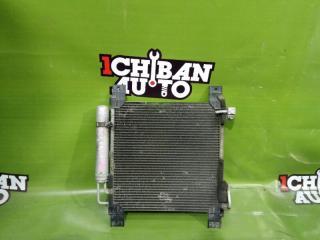 Запчасть радиатор кондиционера SUBARU R2