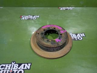 Тормозной диск задний TOYOTA TUNDRA
