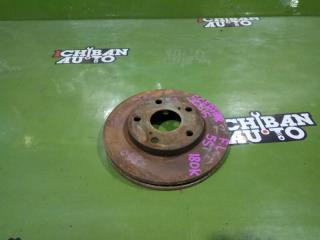 Тормозной диск передний TOYOTA SCEPTER