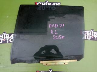 Стекло двери заднее левое TOYOTA RAV4 2001