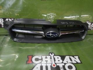 Решетка радиатора передняя SUBARU LEGACY