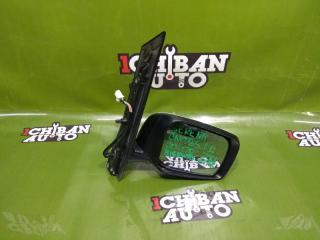 Зеркало бокового вида переднее правое NISSAN SERENA