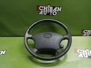 Запчасть руль с airbag TOYOTA ALPHARD