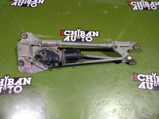 Запчасть мотор дворников передний NISSAN X-TRAIL