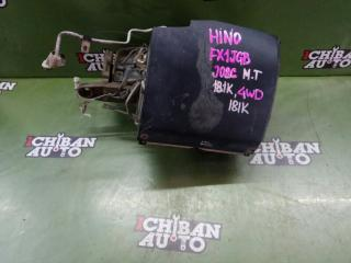 Радиатор кондиционера HINO RANGER