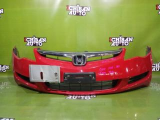 Бампер передний HONDA CIVIC 2006