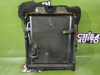 Радиатор кондиционера MITSUBISHI CANTER