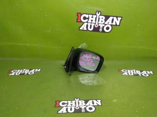 Запчасть зеркало бокового вида переднее правое NISSAN ROOX