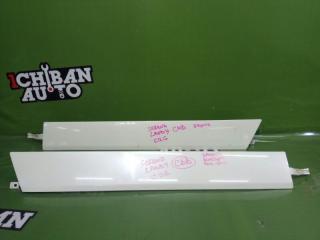 Запчасть накладка на дверь SUZUKI LANDY 2011