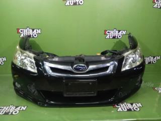 Nose cut SUBARU EXIGA 2008