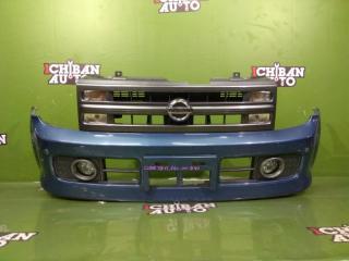 Бампер передний NISSAN CUBE 2006