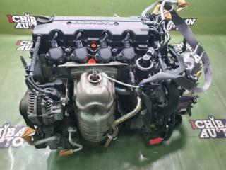 Запчасть двигатель HONDA CROSSROAD