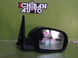 Запчасть зеркало бокового вида переднее правое SUBARU EXIGA