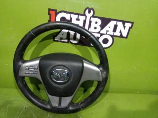 Руль с airbag MAZDA ATENZA
