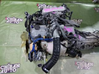 Запчасть двигатель MAZDA PROCEED