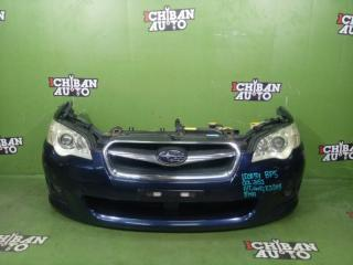 Nose cut SUBARU LEGACY