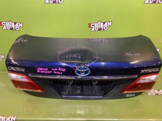 Крышка багажника TOYOTA CROWN 2010