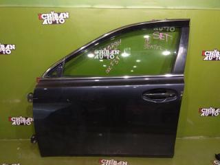 Дверь передняя левая SUBARU LEGACY