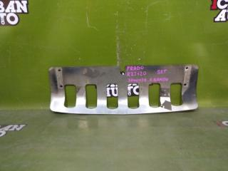 Защита бампера передняя TOYOTA LAND CRUISER PRADO 2003
