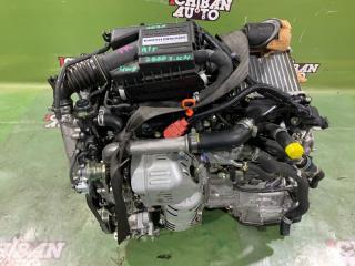 Двигатель HONDA N-WGN 2019