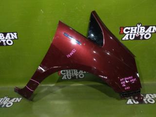 Крыло переднее правое HONDA FIT SHUTTLE 2013