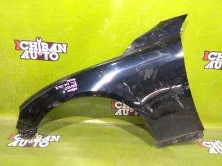 Крыло переднее левое TOYOTA MARK X 2006