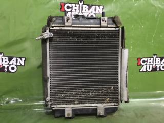 Радиатор основной передний TOYOTA PASSO