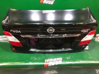Крышка багажника задняя NISSAN FUGA 2011