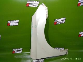 Крыло переднее правое SUBARU LEGACY 2009г.
