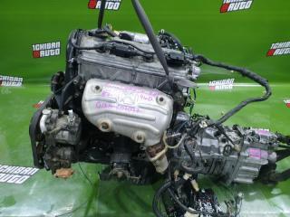 Запчасть двигатель SUZUKI JIMNY 1998