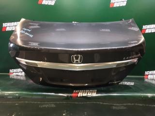 Крышка багажника задняя HONDA LEGEND 2008