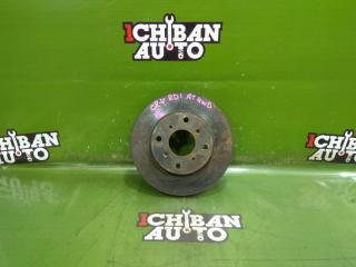 Тормозной диск передний левый HONDA CR-V