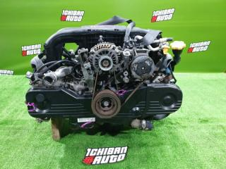 Двигатель SUBARU EXIGA 2010