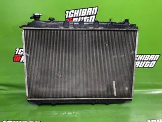 Радиатор основной передний NISSAN SERENA