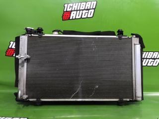 Радиатор основной передний TOYOTA PRIUS