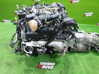 Двигатель NISSAN CIMA 2002