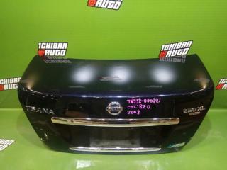 Крышка багажника NISSAN TEANA
