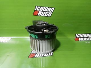Мотор печки HONDA N-ONE