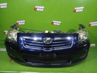 Nose cut TOYOTA AVENSIS