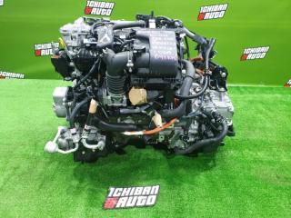 Двигатель TOYOTA NOAH 2014г.