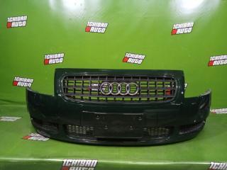 Запчасть бампер передний AUDI TT
