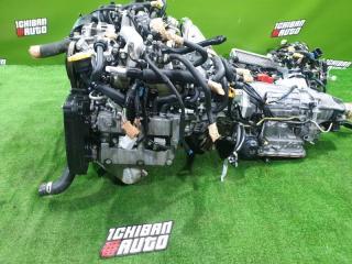 Запчасть двигатель SUBARU IMPREZA