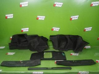 Обшивка багажника NISSAN SUNNY