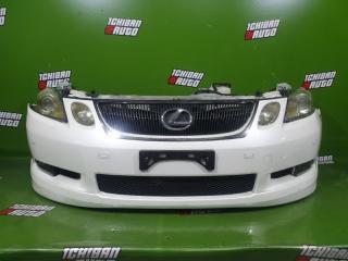 Nose cut LEXUS GS430