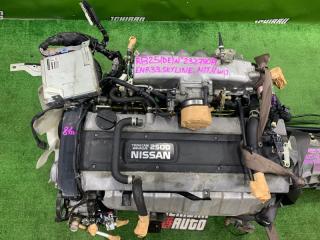 Двигатель NISSAN SKYLINE