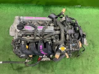 Двигатель TOYOTA SPADE 2012