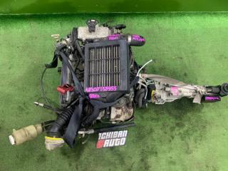 Двигатель MITSUBISHI PAJERO MINI 2001